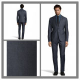 Bespoke Tailor 100% Wool Fabric Suit for Men (SUIT61359)