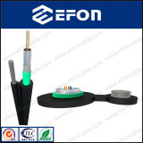 Aerial Self-Support Steel Armored Fiber Optical Cable (GYFTC8S)