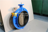 Monoflange Butterfly Valve with Ce ISO Wras Approved