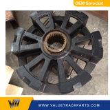 Sumitomo SD510 Sprocket for Crawler Crane