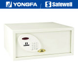 Safewell Rl Series 23cm Height Widened Laptop Safe for Hotel