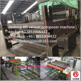Ce Pass 8 FT Core Veneer Composer Machine for Plywood