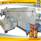 Automatic High Pressure Glass Bottle Washing Line