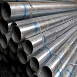 New Style China Seamless Galvanized Steel Pipe