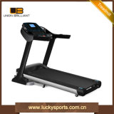 2.5HP DC Motor Fitness Equipment Motorized Electric Treadmill