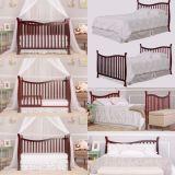 7 in 1 Convertible Crib