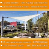 Highest Quality 15 Years Warranty Shade Sail