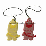 2018 New Novelty Products Reflective High Visible Keychain