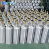 Aluminum CO2 Cylinder for Beverage