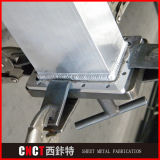 Well Experienced High Quality Aluminum TIG Welding