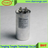 Capacitor for Compressor Motor Start Run Manufacturer Prices