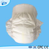 Jacquard Feature and Soft Breathable Absorption Sleepy Baby Diaper