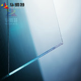 Huashuaite Factory Wholesale 4X8 3mm Clear and Transparent Plastic Cast Acrylic Sheet Price for Decorative