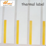 Roll Thermal Transfer Label Barcode Sticker Label for Printer