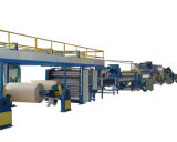 High Productive Honeycomb Cardboard Automatic Production Machine/Line with Competitive Price