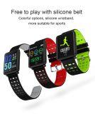 Smart Wristband Health Fitness Tracker Wrist Band Heart Rate Monitor Smart Bracelet Sport Smart Watch IP68