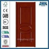 Commercial Cheap Solid Oak Double Wood Veneer for Door (JHK-S08)