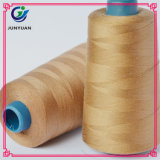 100% Thick Cotton Sewing Thread Price Raw