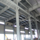 High Level Construction Building Materials Steel