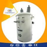 China Wholesale 50Hz Single Phase Pole Mounted Transformer