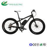 Cheaper Price High Speed Big Power 4.0 Fat Tire Electric Beach Bike