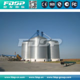 8000t Assembly Galvanized Grain Storage Steel Silo