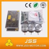 3 Axis NEMA 23 Stepper Motor with 287 Oz. in Driver Board Tb6560