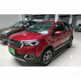 2017 Haval H2 1.5t SUV China Used Cars for Sale