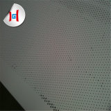 Prime AISI 321 Stainless Steel Sheet Manufacturer Price Per Kg Perforated Surface