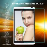 Tempered Glass for Huawei Mediapad M1 8.0 Tablet Screen Protector Film
