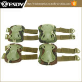 Military Tactical Sports Knee Pads Elbow Pads