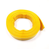 Light Weight Cheap PVC Layflat Hose Pipe for Pump Use