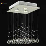 Indoor Decorative Lighting Modern Crystal Ceiling Lamp