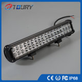 IP68 300W 4X4 LED Light Bar for ATV Car Parts