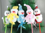 Christmas Decoration Gift of Santa Claus