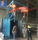Hook Type Shot Blasting Machine for Cleaning Small Steel Parts