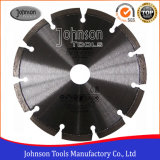150mm Laser Diamond Cutting Saw Blade for Stone Cutting