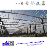 Prefabricated Steel Structure Workshop in Great Price