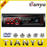 Single DIN Fixed Panel Car MP3 MP4 for DVD CD VCD Ringtones 606