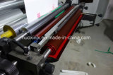 4/6/8 Color Flexo Plastic Film Printing Machine