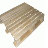 Factory Supply Wholesale Plywood/Poplar/Pine Solid Wooden Pallet