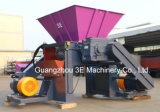 Film Shredder/Plastic Crusher/Paper Shredder of Recycling Machine/ Swtf40120