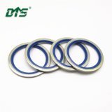 Hydraulic Metal and Rubber Bonded Sealing