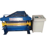 Double Layer Rbr Sheet Rolling Forming Machine