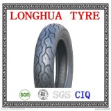 ISO9001 and DOT Approved Motorcycle Tire with Top Quality (3.00-8)