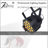 14X15W 5in1 LED PAR 64 Stage Lighting Equipment