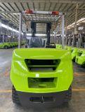 Zoomlion 5meter Forklift 5500lbs Fork-Lift Price CE Diesel Truck