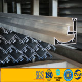 Aluminum Extrusion Profiles with Competitive Price