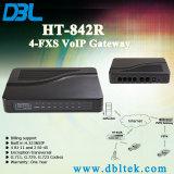 VoIP Gateway 4 FXS Ports