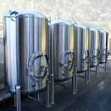 Beer Brewing Equipment Filter System